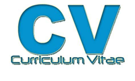 Curriculum vitae plantilla imagenes